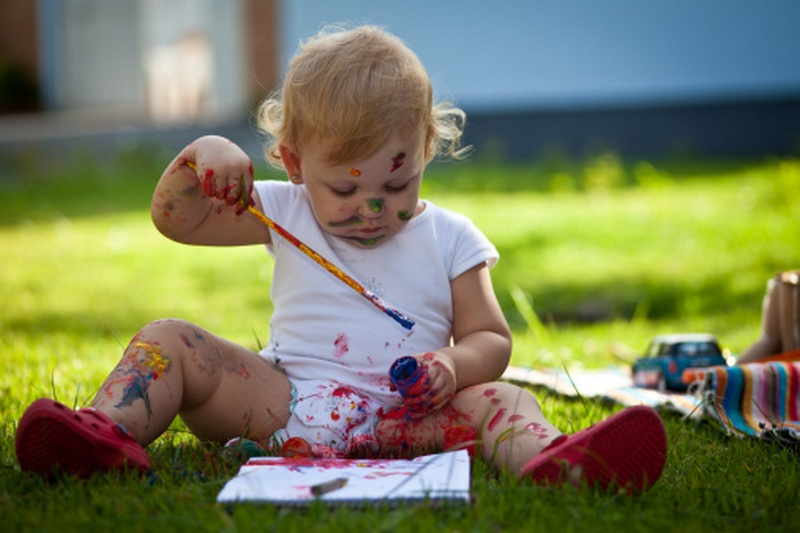 Развиваем способности ребенка в верном направлении