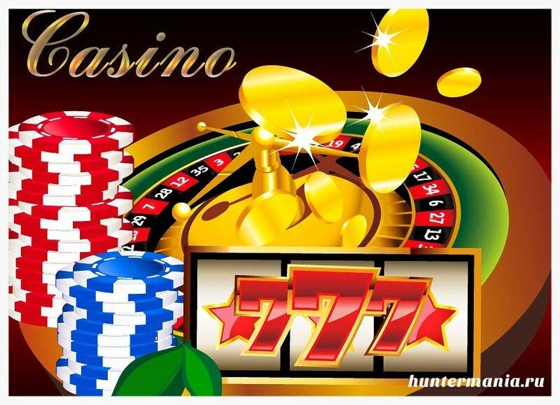 Невероятные истории из жизни казино