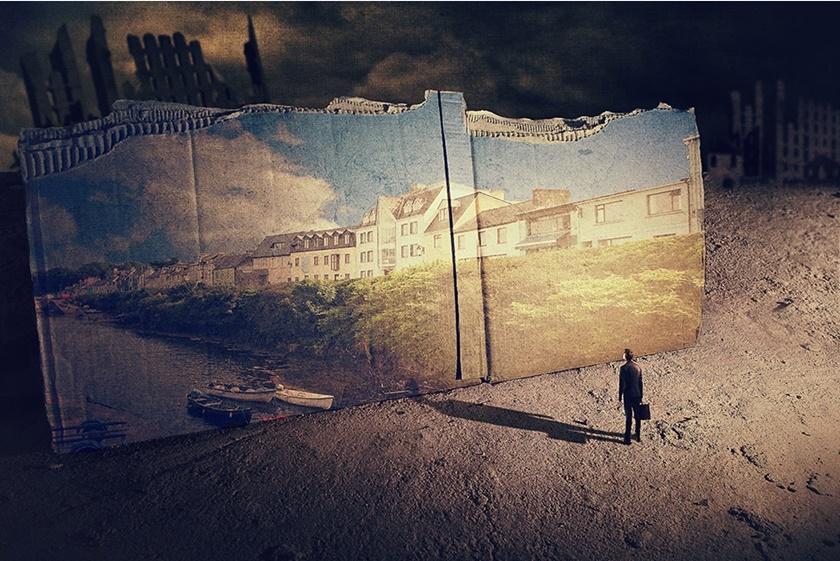 «Мнимые города». Волшебные миры Франческо Ромоли 0 141b3e 7b1cb1f6 orig