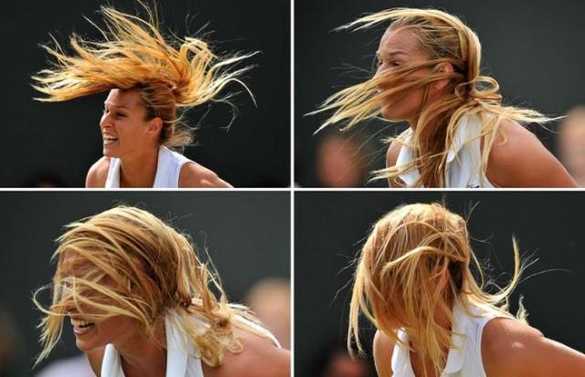 Просто невероятно красивые и яркие спортивные фотографии года