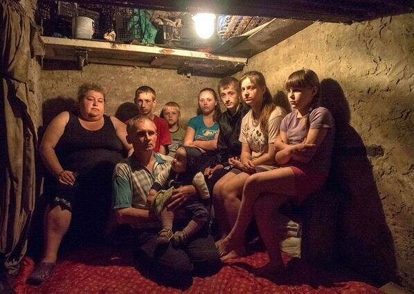 Террористы захватили еще одну группу наблюдателей ОБСЕ на востоке Украины - Цензор.НЕТ 3743