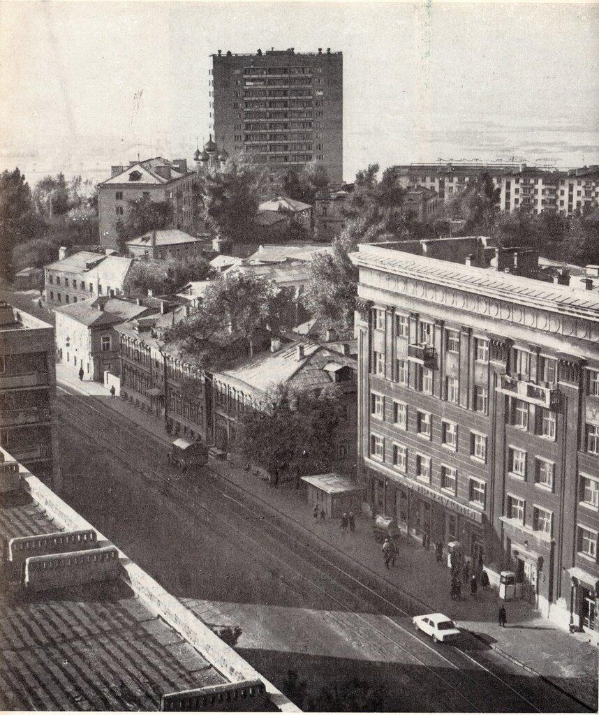 въезде черкесск старые фотографии ул горького нижний новгород традиция пришла