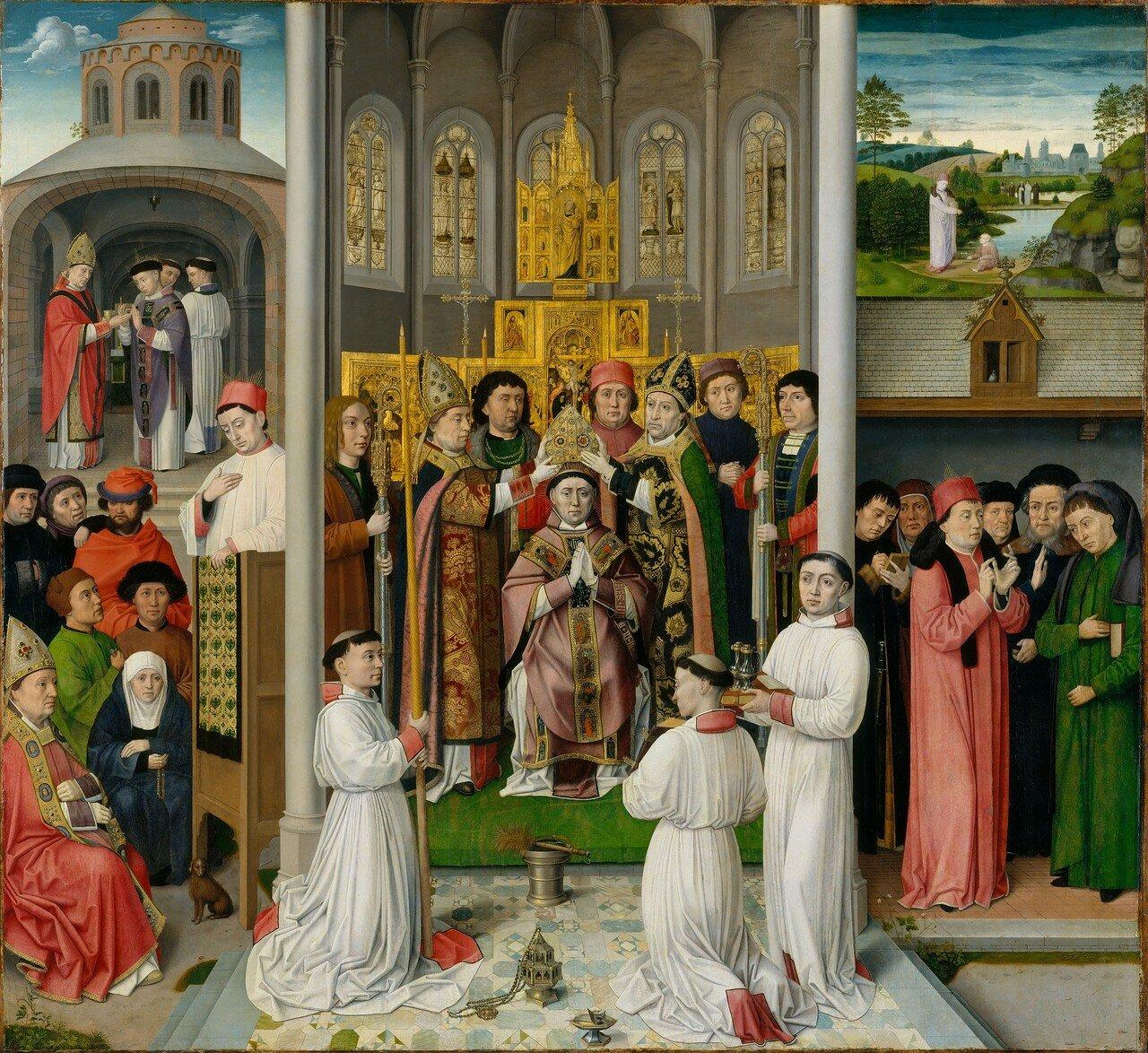 мастер легенды св. августина 1490г.jpg