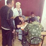 украина, референдум