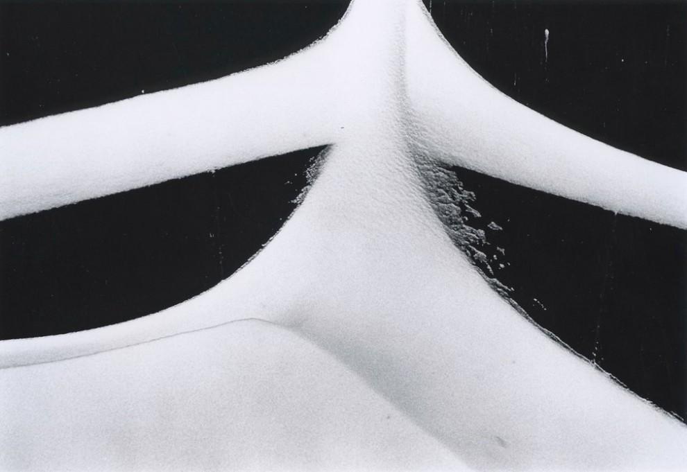 Выставка работ американского фотографа-модерниста Рея Мецкера в Париже