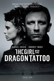 Книга Girl with the Dragon Tattoo