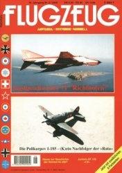 Журнал Flugzeug 2000-06