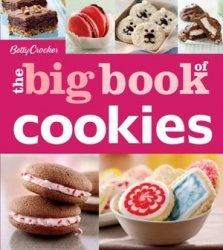 Книга Betty Crocker The Big Book of Cookies