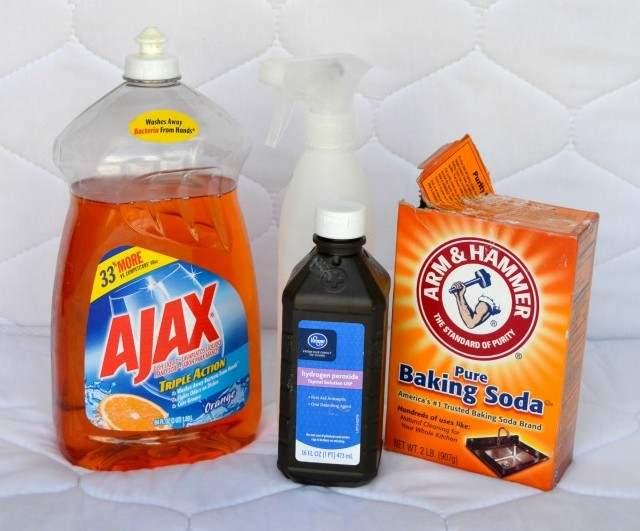 Хитрости по уборке дома