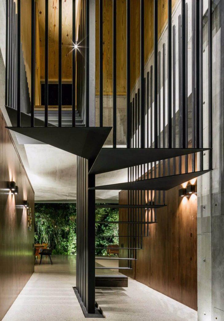 Itamabuca House by Arquitetura Gui Mattos