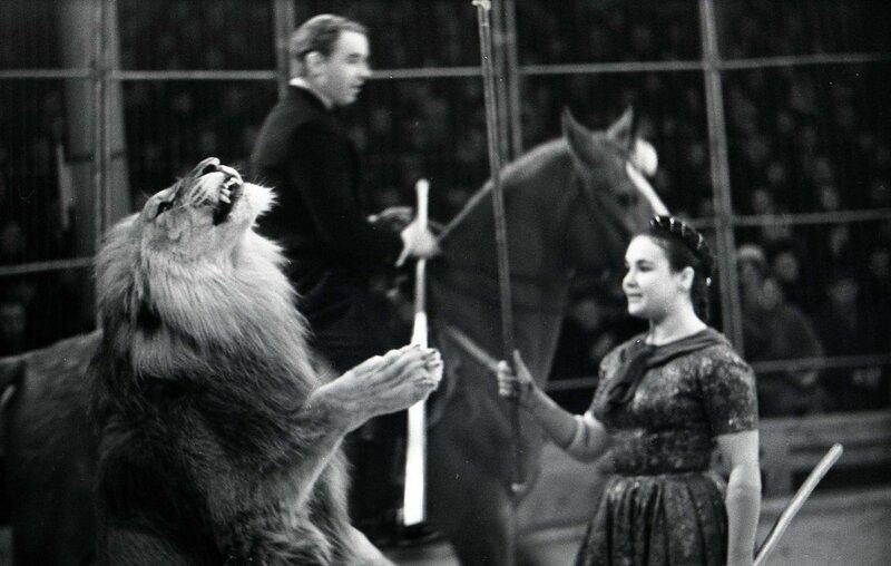 1964 г. Валентина и Виктор Эдер