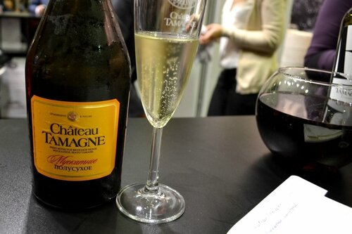 Как дегустировать вино дженсис робинсон