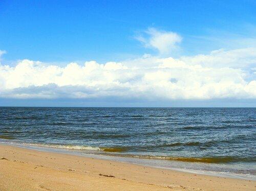 У моря, в час утренний ... SDC14786.JPG