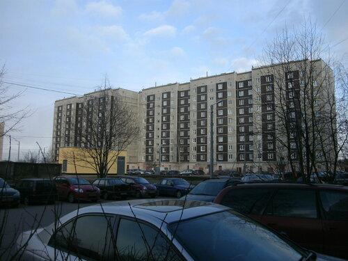 ул. Коммунаров 118