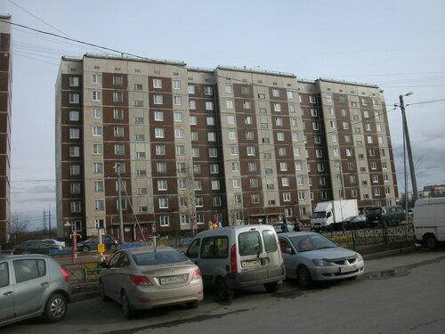 ул. Коммунаров 120