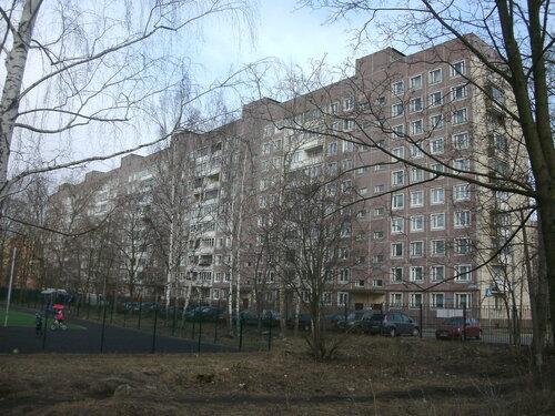 Школьная ул. 43