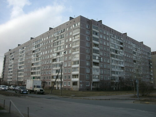 ул. Коммунаров 114