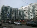 ул. Коммунаров 124, парадные 1-4