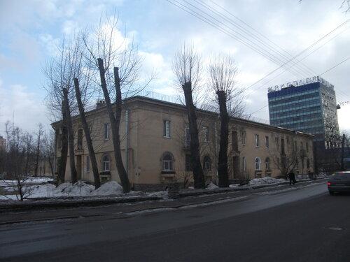 ул. Крупской 26