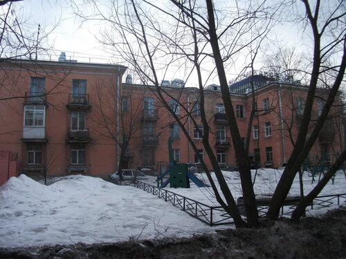 ул. Седова 52к1