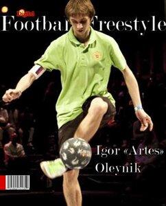 Digital Football Freestyle #8