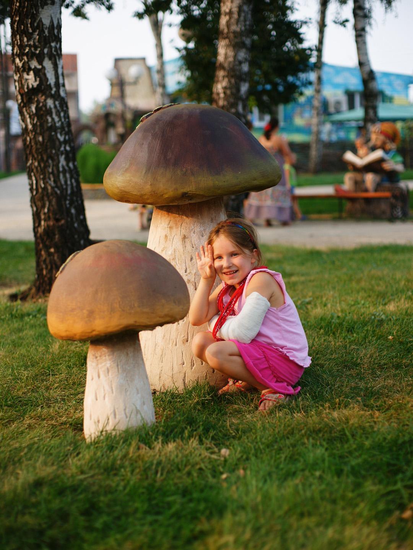 фотосъемка ребенка фотосъемка детской площадки. Профессиональная :)