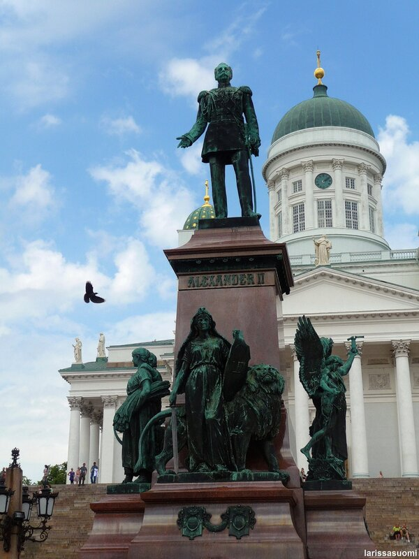 Памятники истории и культуры финляндии заказать памятник онлайн в петрозаводске