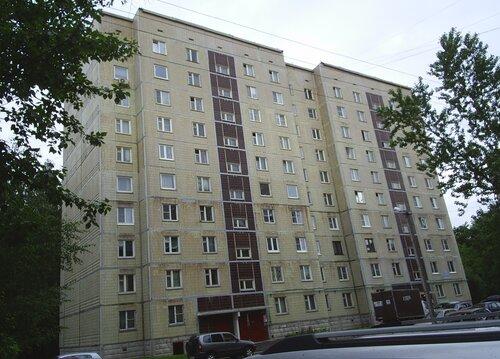 Авангардная ул. 2к2