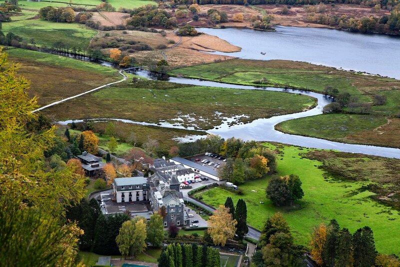 Northern Derwent Water