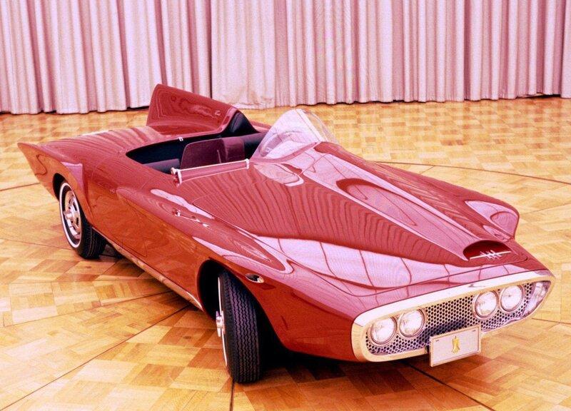Автоэкзотика. Автомобили мечты прошлого. Часть 7 (финал)
