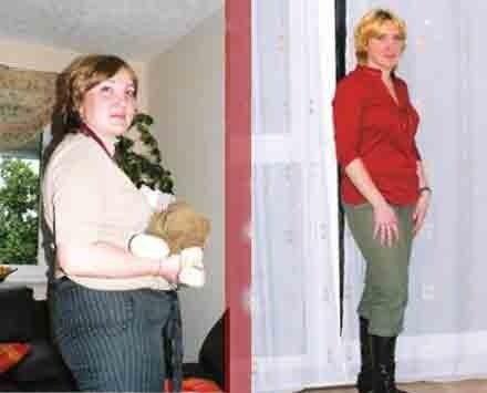 Как Лина похудела на 29 килограмм?