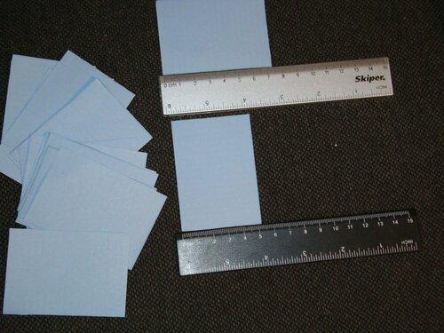 схема модульное оригами