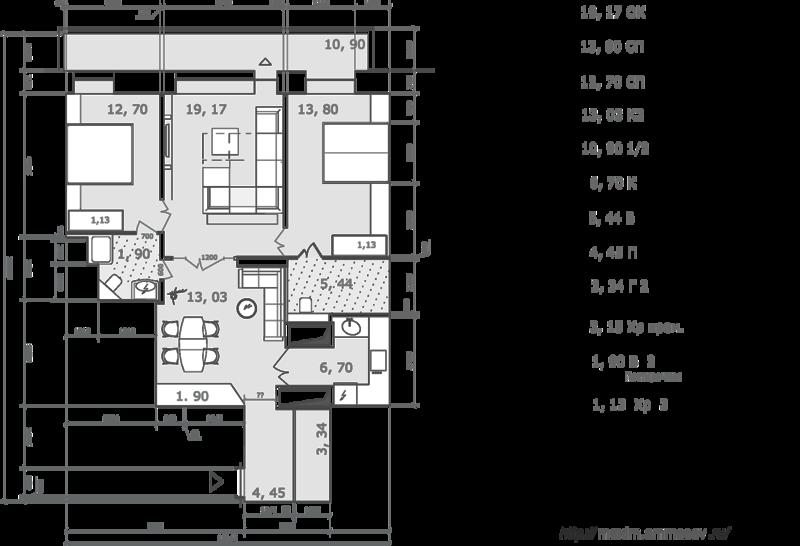 Двери! Можно забыть про некоторые. Комфорт домашней обстановки, концепция интерьера, минимализм, перепланировка, как отражение через плоский экран телевизора. Гостиная, диваны, дизайн проект, домашний кинотеатр, интерьер, квартира, компоновка помещения. s