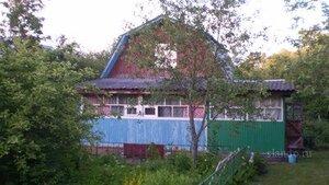 Домик в деревне 1500000 руб.