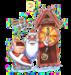 Клипарт Новогодний-PNG