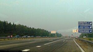 шоссе Новая Рига, фото 15-й км