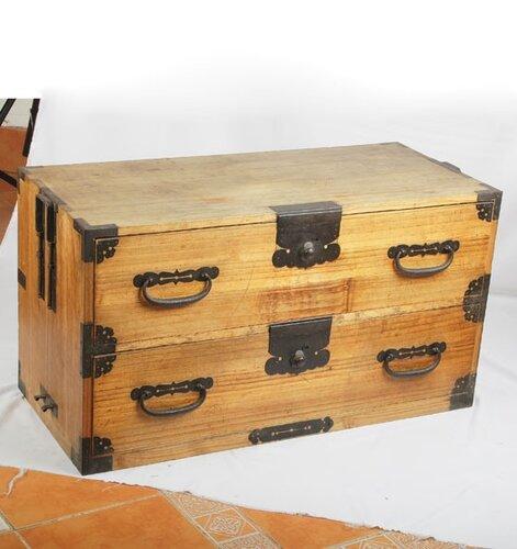 Мебель своими руками сундук 2