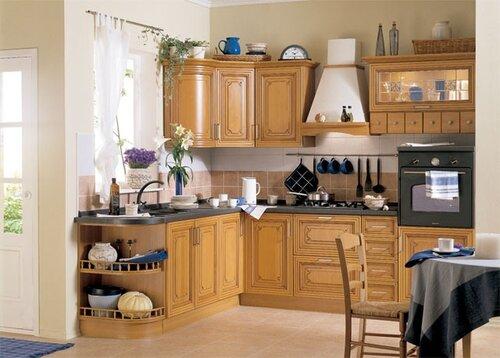 0 431f7 6cd9c42 L Кухня в средневековом стиле