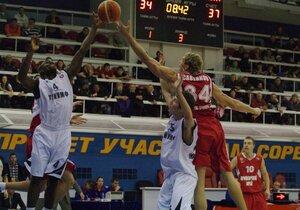 В Биробиджане пройдут матчи II группового тура Дальневосточной баскетбольной лиги