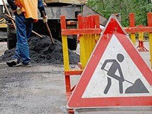 Восстановлено около 11 км дороги между сёлами Саратовка и Самарка в Чугуевском районе Приморья