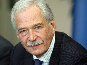 Борис Грызлов отказывается от мандата депутата Госдумы РФ - конец прекрасной эпохи