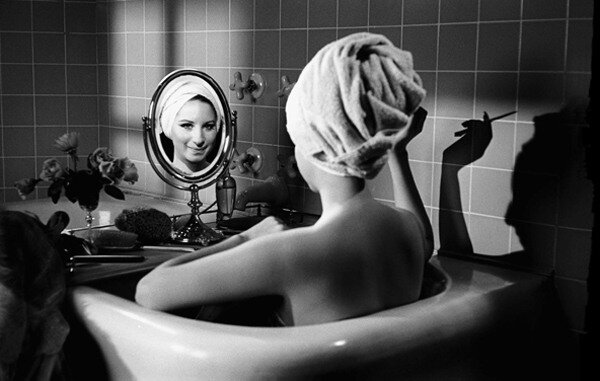 фотограф Steve Schapiro - Barbra Streisand