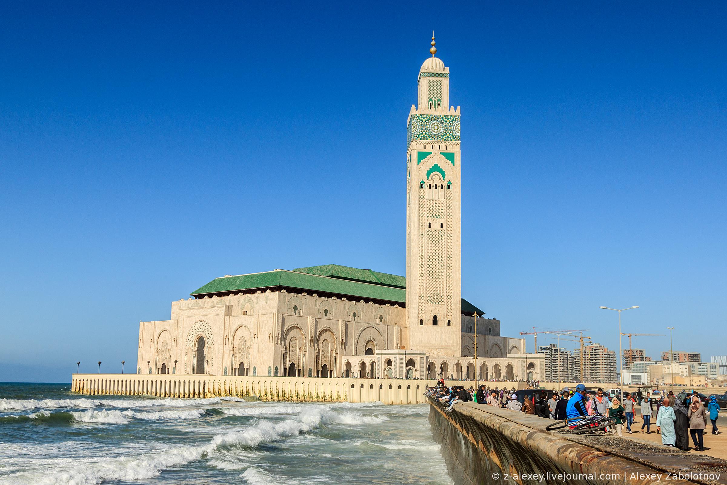 2 z alexey - Marocco casablanca ...