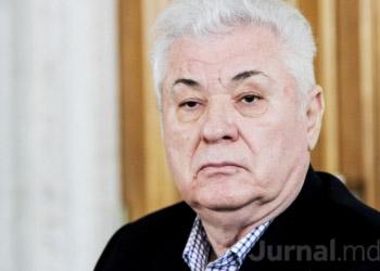 Владимиру Воронину вновь предоставлена государственная охрана