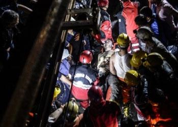 Мощный взрыв на угольной шахте в Турции унес жизни более 200 человек