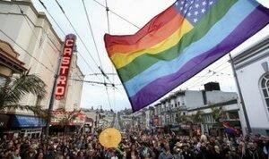 Легализация однополых браков в США закончилась стрельбой