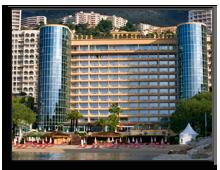 Hotel Monte Carlo Beach