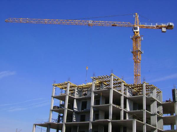 Государство провозгласило жилищное строительство своей приоритетной задачей