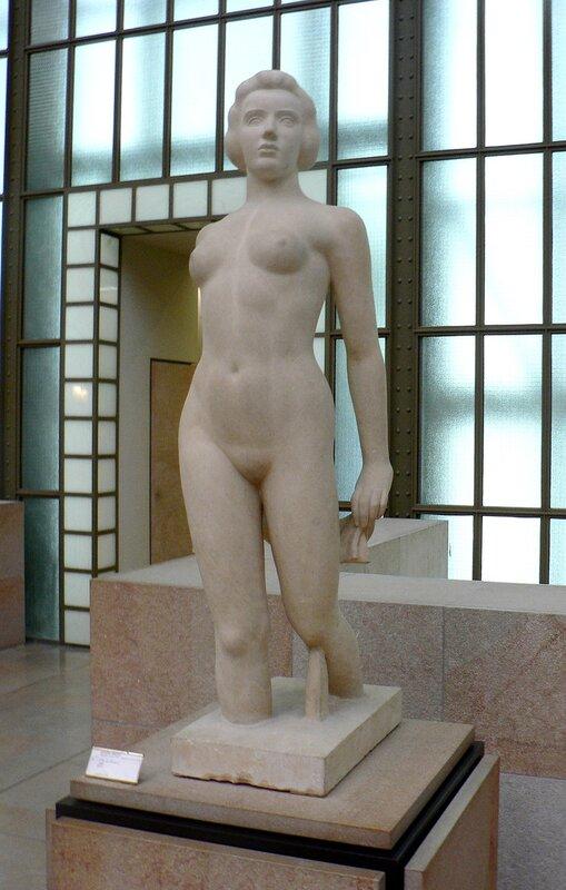 Музей Орсэ в Париже