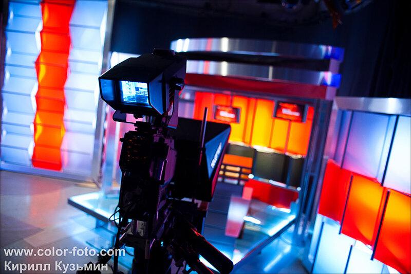 5-ый канал. фотографии